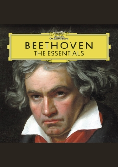 Carátula de Beethoven Essentials